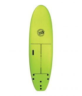 Tabla Surf Ocean & Earth School One 6´0´´ LIMA