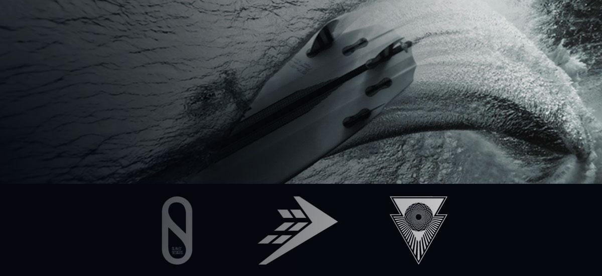 Firewire Surfboards en windparadise.com