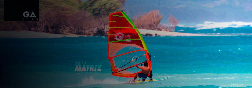 Gran oferta material windsurf: Tablas, velas, accesorios, ...